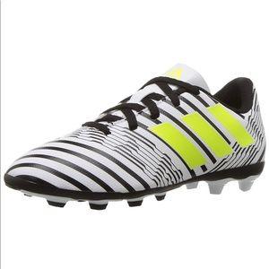 Adidas Nemeziz Soccer Cleats Sz 11
